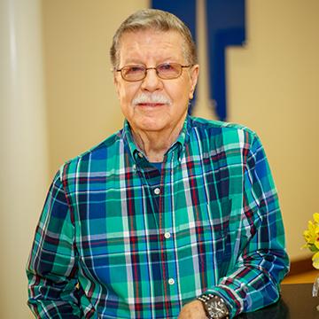 John Bowen, Assistant Professor, Birmingham campus