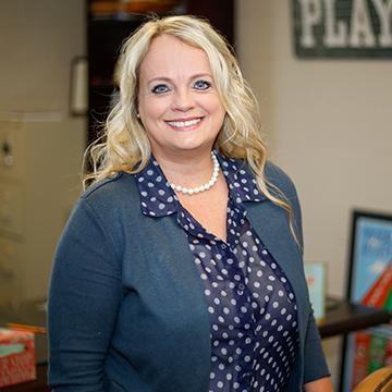 Associate Professor Donna Clemons