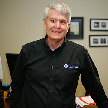 Assistant Professor Kevin Ellis