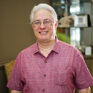 Associate Professor Paul Jordan