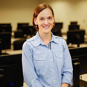 Assistant Professor Susan Ling