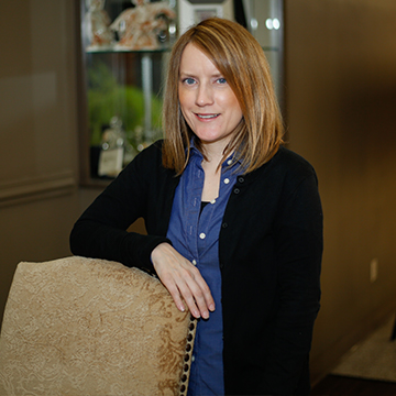 Heather Mount, Doctorate Physical Therapy Director / Associate Professor