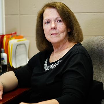 Starla Pace, Transcript Evaluator