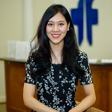 Katherine Pham