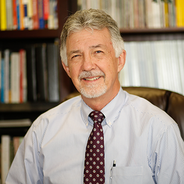 Grover Plunkett, Assistant Professor, History and Political Science