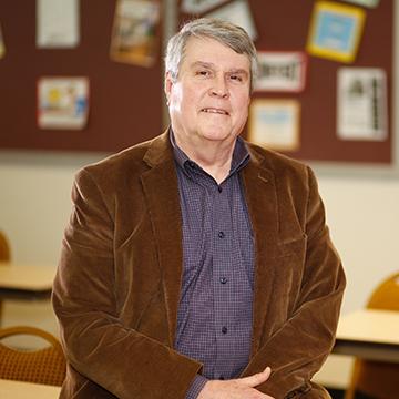 Guy Renfro, Assistant Professor, Behavioral Science