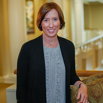 Shanna Willingham, Assistant Professor, Behavioral Science