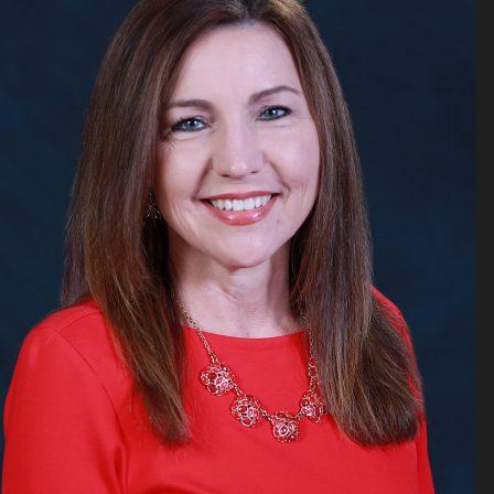 Sherry Horton fulfills her dream of earning an MBA.