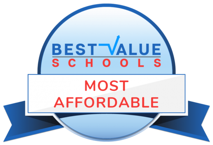 Best Value Schools Most Affordable