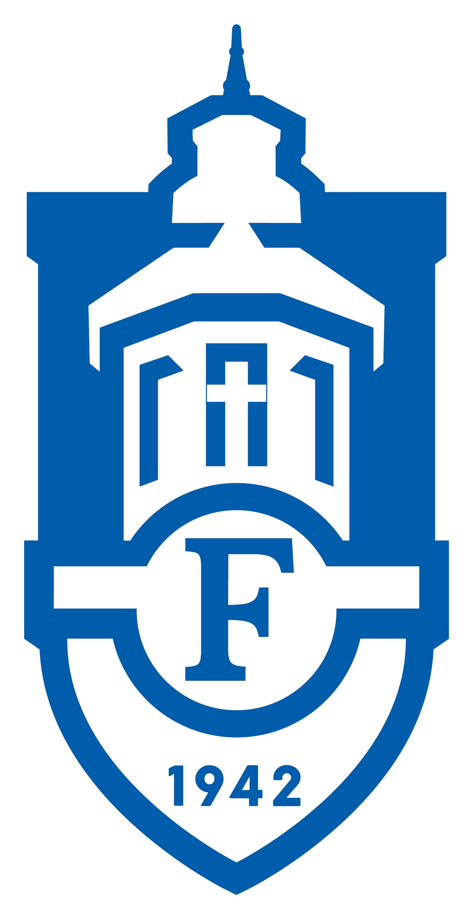 Logo Crest Monochrome