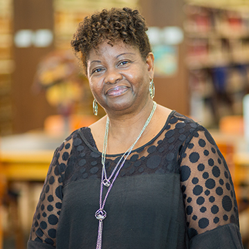 Cynthia Smith