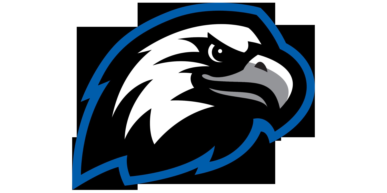 Eagles Athletics Logo Head Only