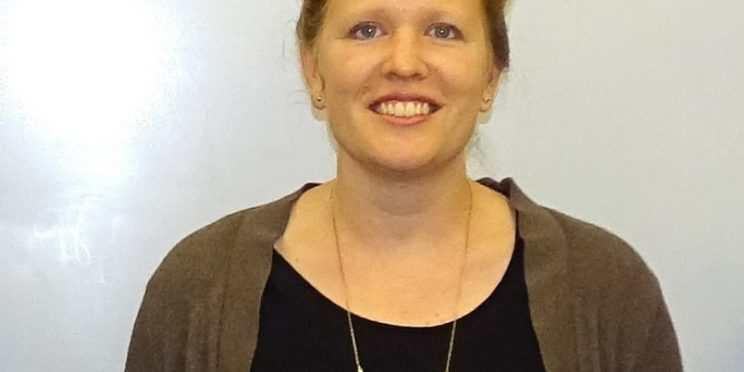 Katie Atchison