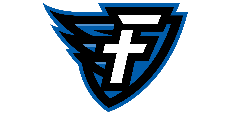 Eagles Athletics Logo F Shield