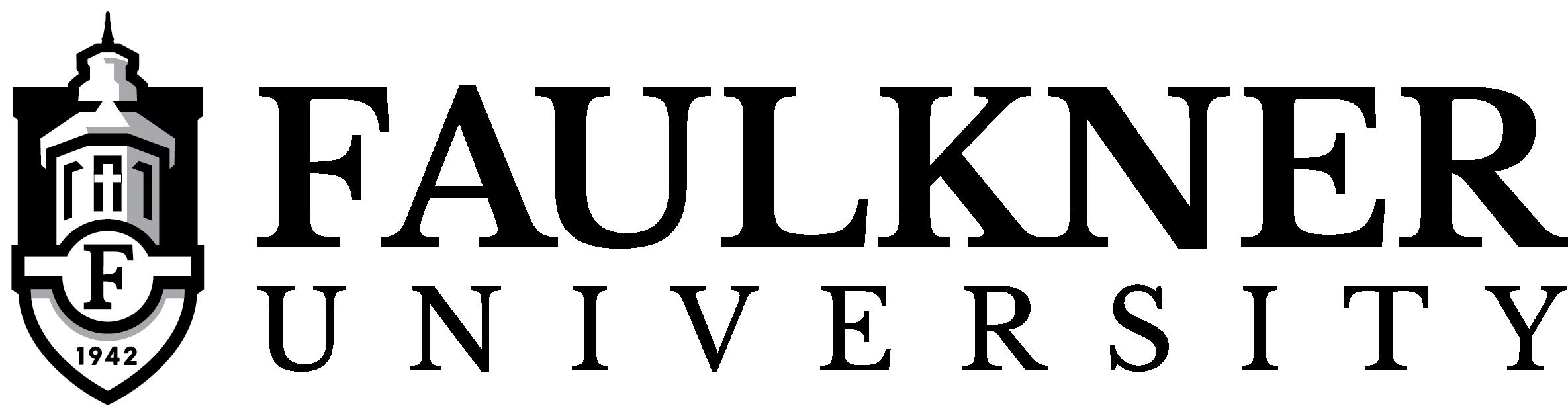 Horizontal Logo Black