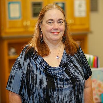 Jeannie Peterson