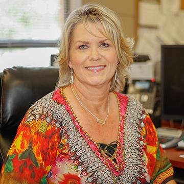 Kimberley Smith