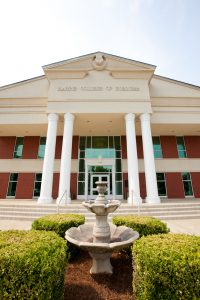 Faulkner University was recently ranked among the top ten in the nation for having the best online Master's degree program in justice administration.