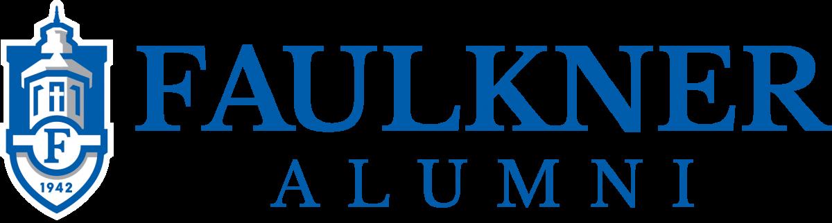 Faulkner Alumni Logo