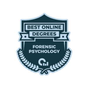Best Online Bachelor's in Forensic Psychology