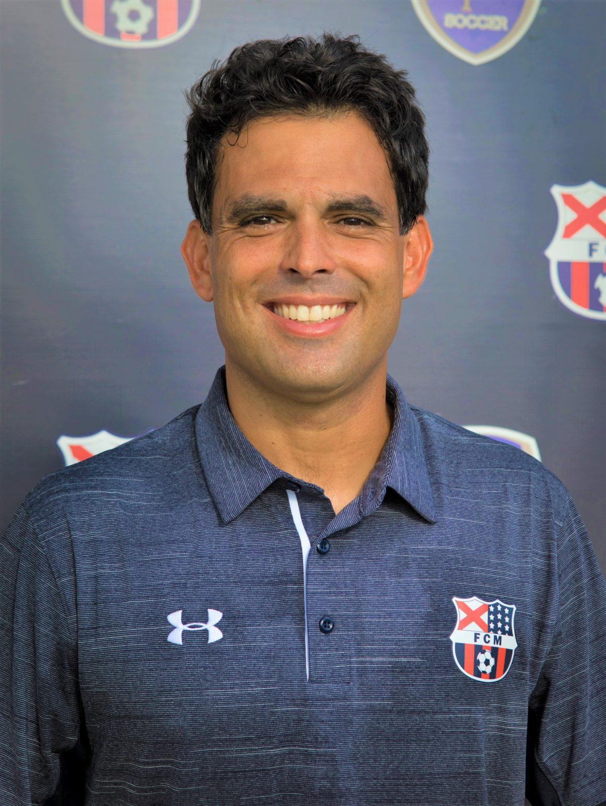 Coach Bruno Resende