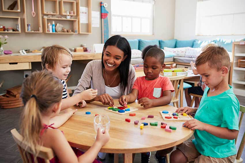 Elementary education- Montgomery, AL- Faulkner University