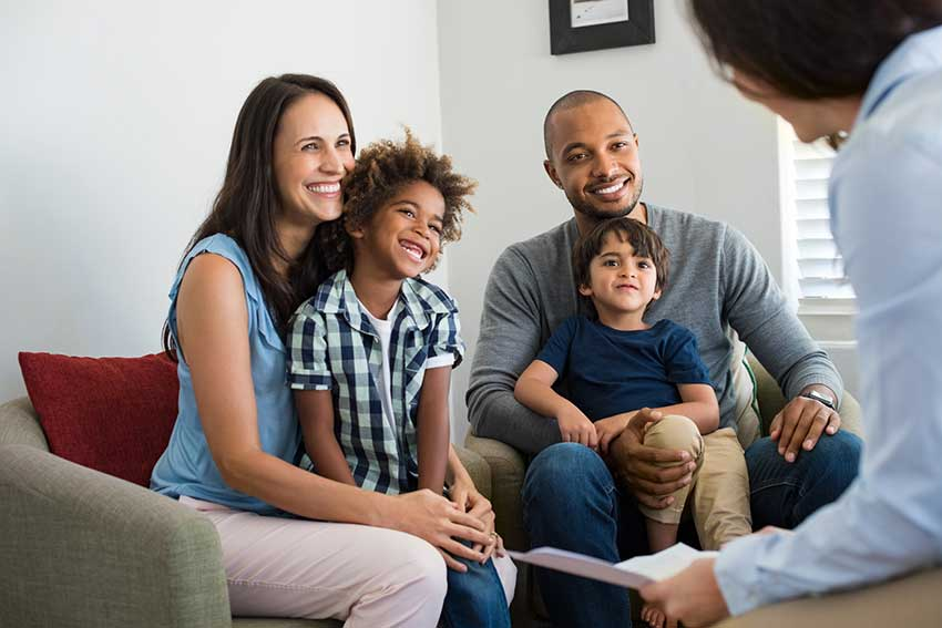 Family ministry- Montgomery, AL- Faulkner University