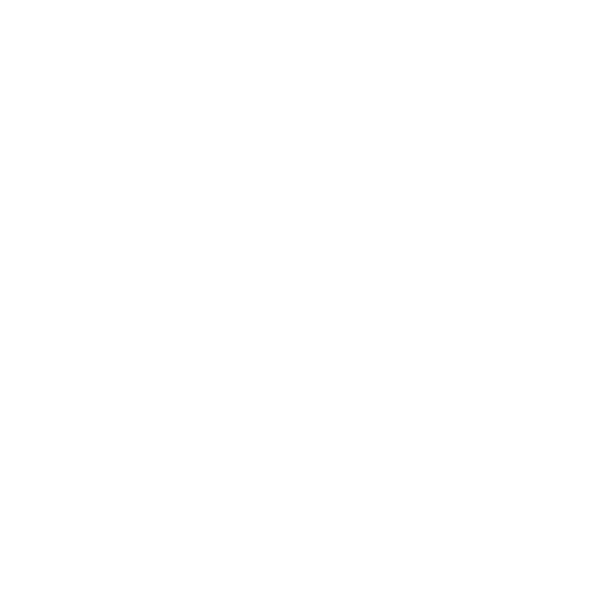 Law Logo Seal White