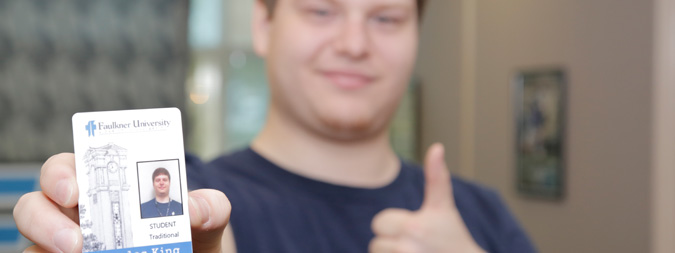 id card thumb