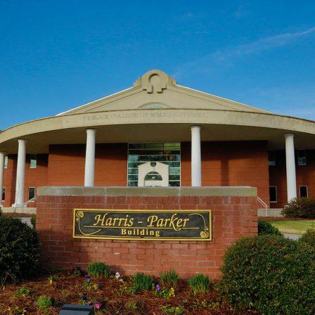 Kearley Graduate School of Theology.