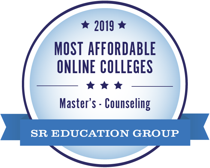 Most Affordable Online Colleges Master's Counseling