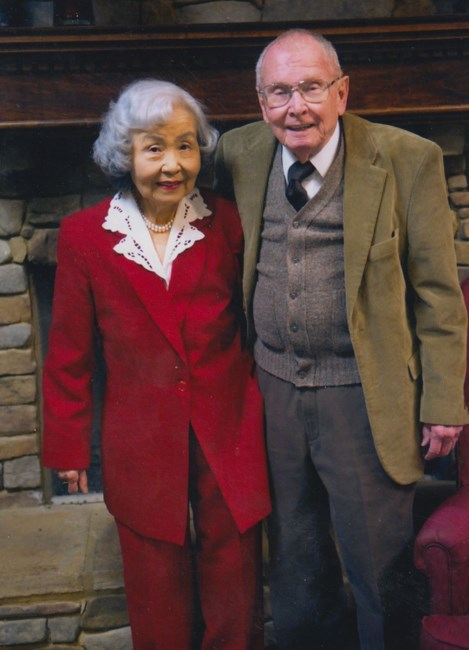 Robert and Tomi Hudson each are considered to be a strong supporter of Faulkner through their charitable gift annuities.